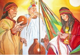 medicina ancestral